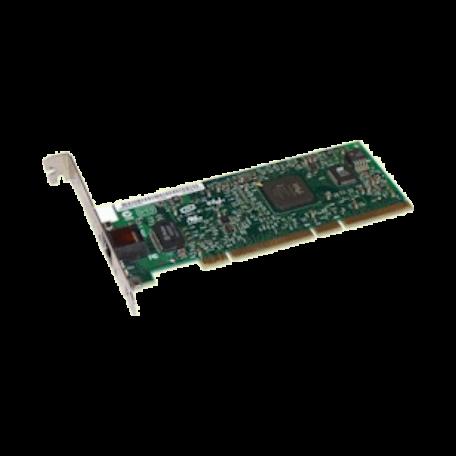 Intel PRO/1000 XT Server Adapter (64-bit PCI, 10/100/1000Mb)