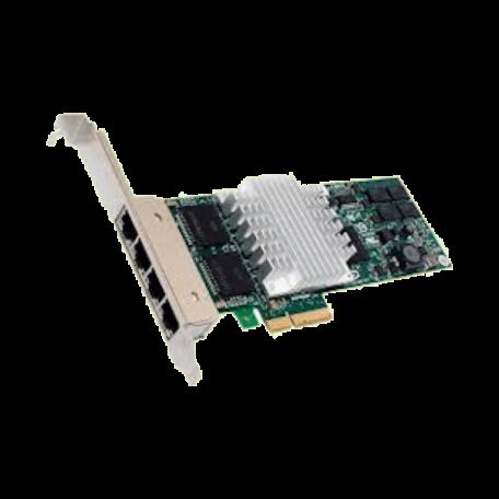 Intel D72468-003 Intel® PRO/1000 PT PCIe Quad Port Adapter