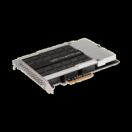 Fusion-io ioDrive2 Duo 2.4TB Enterprise Class PCIe Flash (3.0GB/s, MLC)