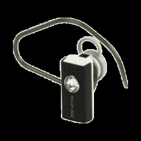 König IP-HANDFREE10 Bluetooth Wireless Mini Headset met voice dailing