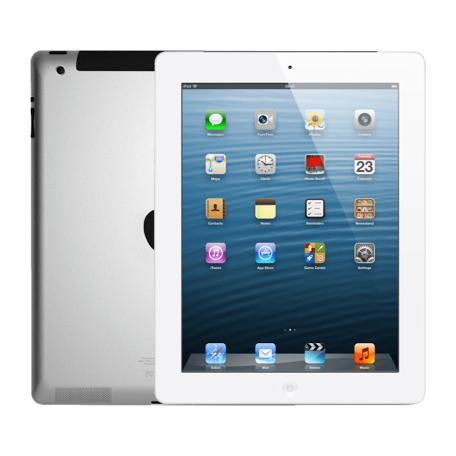 Apple iPad 3 WiFi+Cellular Wit 9.7 inch Retina 2048x1536 Touch 3e gen. 64GB tablet (A1430, B-keus)