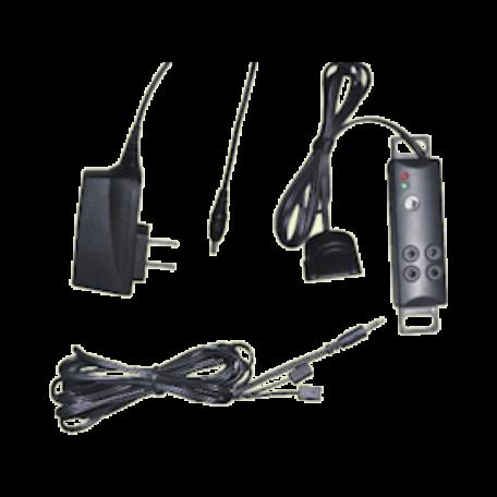 Brateck IR1000 Infrarood repeatersysteem voor 8 AV-apparaten