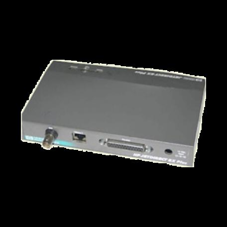 HP J2591A Jetdirect EX Plus 10Mbit TP (RJ-45) en Coax