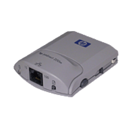 HP J6039C Jetdirect 200M LIO Fast-Ethernet printserver
