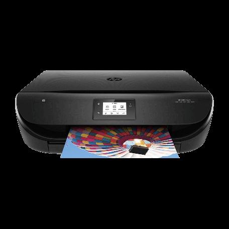 HP K9T05B ENVY 4526 Wireless All-In-One printer met LCD (Print | Scan | Copy | Photo)
