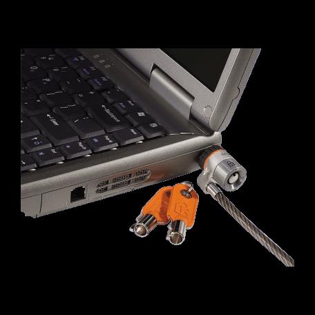 Kensington K64186F MicroSaver®-laptopslot - Keyed