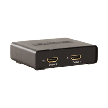 König KN-HDMISPL10 HDMI 1.3 Video-splitter (2p, 250MHz, 1080p, HDCP)