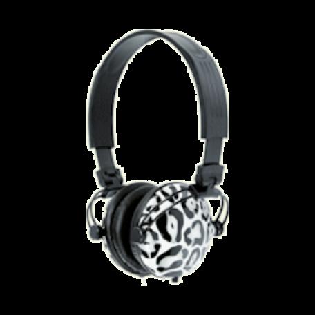 KNG KNG-5075 Stylo - Ego Boost On-Ear headset (SnowLeopard)