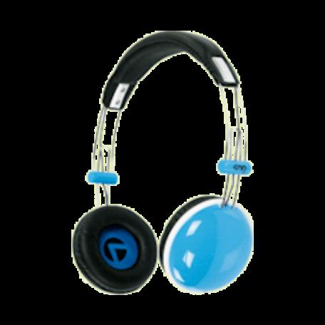 KNG KNG-5080 Rooki - Innocent Sinner On-Ear headset (Blauw)