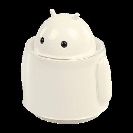 KNG KNG-FSP2 Portable 20W speaker (oplaadbaar via USB, wit)