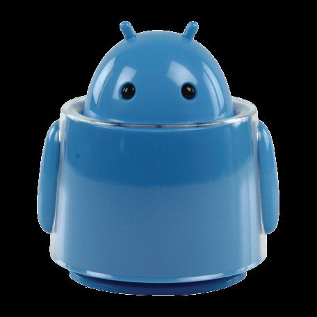 KNG KNG-FSP3 Portable 20W speaker (oplaadbaar via USB, blauw)