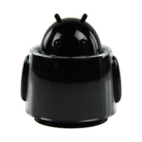 KNG KNG-FSP6 Portable 20W speaker (oplaadbaar via USB, zwart)