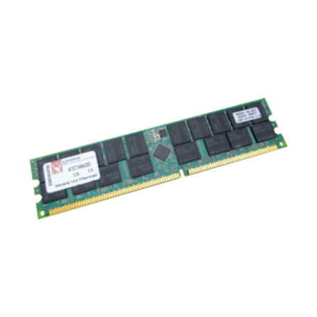 Kingston KTC7494/2G 2GB Reg/ECC DDR PC-2100 DIMM