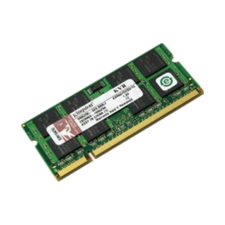 Kingston KVR800D2S6/1G 1GB PC2-6400 CL6 200-pin SODIMM
