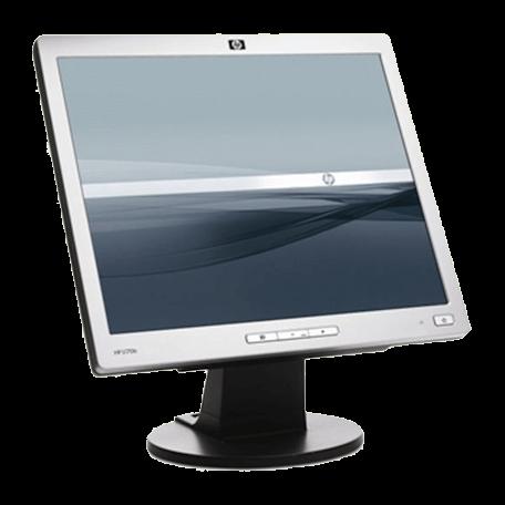 HP L1706 17