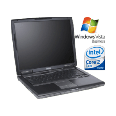 Dell Latitude D530 C2D 2.0GHz/80GB/2GB/DVD/(W)LAN/15