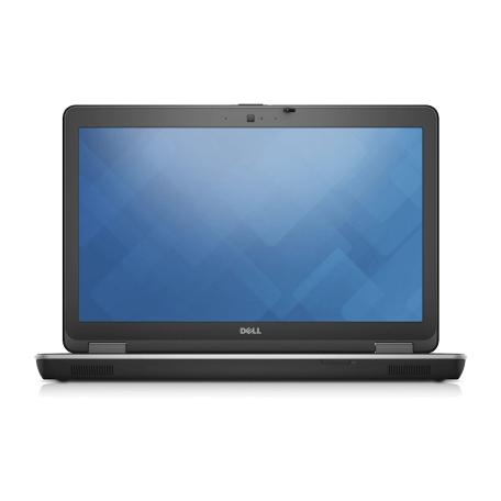 Dell Latitude E6440 i7-4600M 2.9GHz, 8GB RAM/240GB SSD, DVDRW, 14