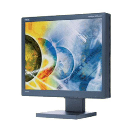 Nec MultiSync LCD1860NX 18.1