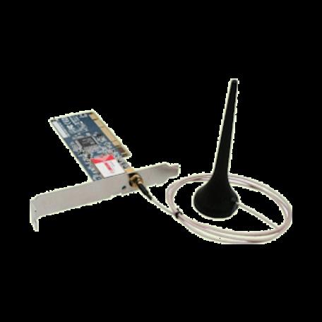 Longshine LCS-8031G3 Wireless-LAN PCI-kaart (802.11g/72Mbps/WPA)