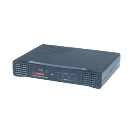 Longshine LCS-IR-2114-A Breedband router met 4-poorts 10/100Mb switch