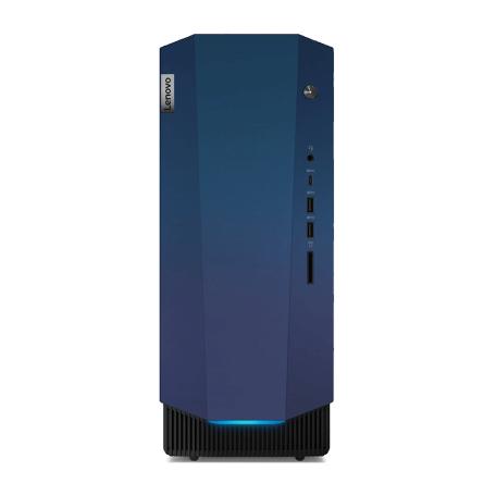Lenovo IdeaCentre G5 Core i5-11400F, 16GB DDR4/512GB NVMe, ac-WiFi+BT, GTX 1660 Super, Win 10 Home