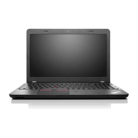 Lenovo ThinkPad E550 Core i3-5005U, 8GB RAM/192GB SSD, 15.6 inch HD, ac-WiFi+BT, Webcam, Win 10 Pro
