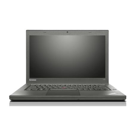 Lenovo Thinkpad T440 i5-4300U, 8GB RAM/240GB SSD, 14 inch HD+, WiFi+BT, Webcam, Win 10 Pro (B-keus)