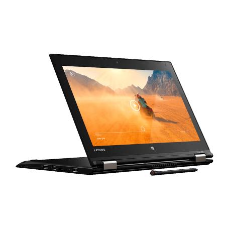 Lenovo Thinkpad Yoga 260 i5-6200U, 8GB RAM/256GB SSD, 14 inch FHD TOUCH, ac-WiFi+BT, UK-KB, W10 Pro