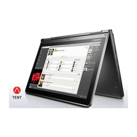 Lenovo ThinkPad Yoga Core i7-4510U, 8GB RAM/256GB SSD, 12.5