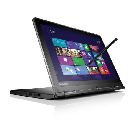 Lenovo ThinkPad Yoga 12 Core i7-5600U, 8GB RAM/240GB SSD, 12.5