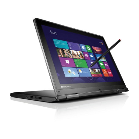 Lenovo ThinkPad Yoga 12 Core i5-5300U, 8GB RAM/240GB SSD, 12.5