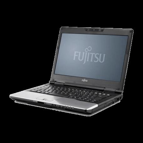 Fujitsu LIFEBOOK S782 i5-3320M 2.6GHz 4GB DDR3/128GB SSD, DVDRW, 14