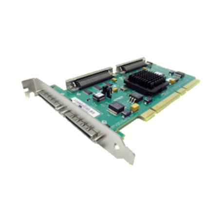 LSI Logic LSI22320BCS-HP PCI-X 133MHz 2-Channel Ultra-320 SCSI-controller