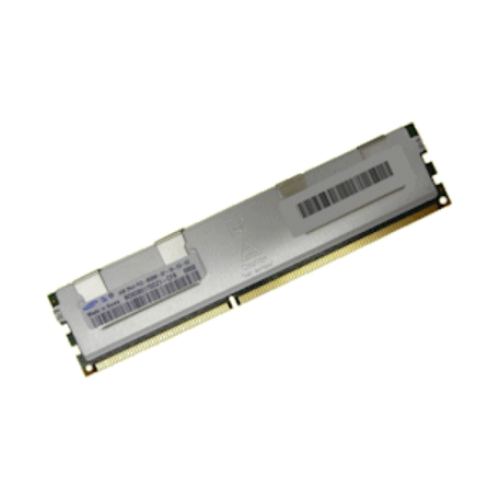 Samsung M393B1K70CHD-YF8 8GB DDR3-1066MHz PC3-8500 2Rx4 RDIMM module