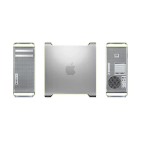 Apple Mac Pro 5.1