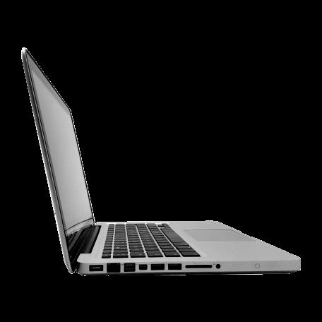 Apple MacBook Pro 5,5 13 inch Core2Duo 2.26GHz 4GB RAM/120GB SSD, 1280x800, GF9400M, OS X El Capitan