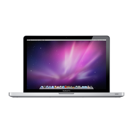 Apple MacBook Pro 6.2 15-inch