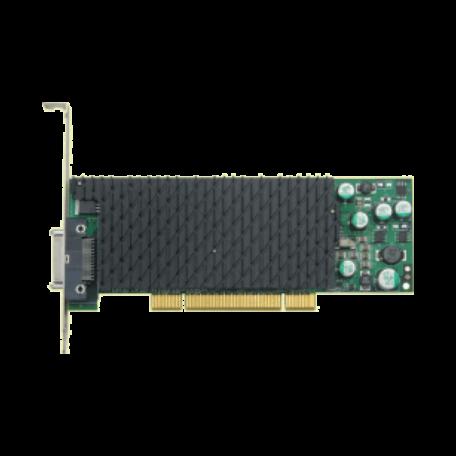 Matrox EpicA TC4 128MB EPI Quad-Head DVI 128MB PCI + kabel + verloopstekkers