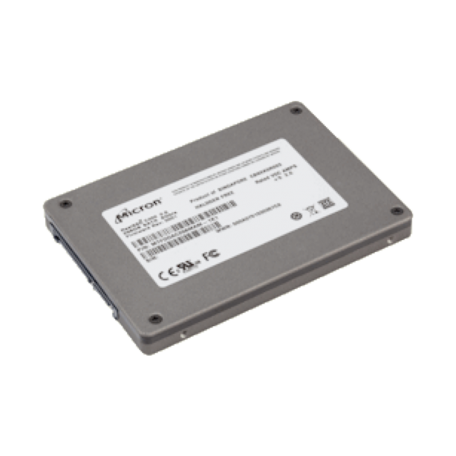 Micron MTFDDAK128MAM-1J1 RealSSD C400 128GB MLC SSD (2.5