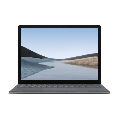 Microsoft Surface Laptop 3 Core i5-1035G7, 8GB/256GB SSD, 13,5 inch 2256x1504, ac-WiFi+BT, W10 Pro