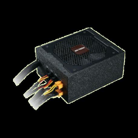 MS-Tech MS-N920-Val-CM Modulaire ATX-voeding (920W, PCIe, sATA, 14cm FAN)