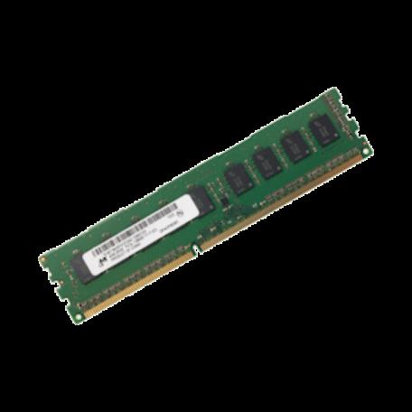 Micron Tech. MT18KSF51272AZ-1G4M1 4GB PC3L-10600E CL9 2Rx8 ECC DDR3-1333 DIMM