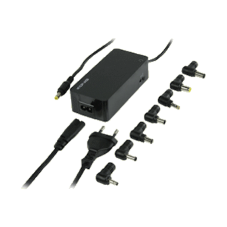 König NB-AD100-90Z Universele AC-adapter (90W, 15-19.5V, 8x plug)