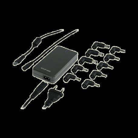 König NB-AD300-70 Univ. Ultra- & Notebook AC-adapter (70W, 10x plug)