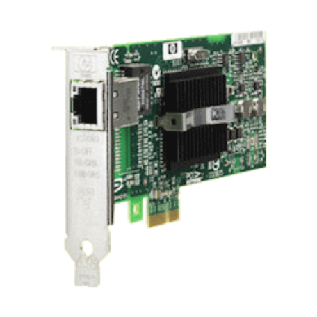 HP 434905-B21 NC110T LowProfile PCIe x4 Server Adapter