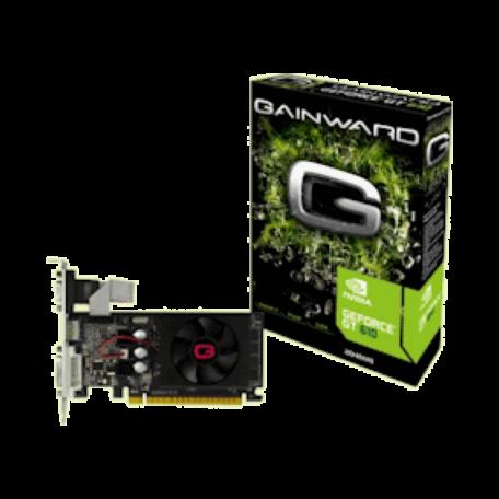 Gainward NEAT6100HD46-1193F GeForce GT 610 PCI-E (2GB sDDR3, VGA, DVI & HDMI)