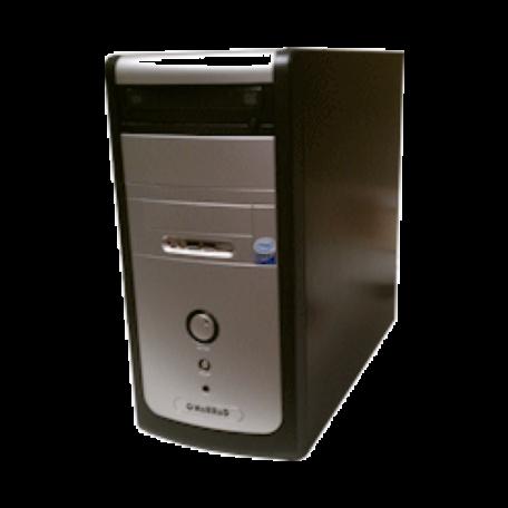 OEM NoRRoD ATX-SET-19 AMD Sempron LE-1250 2.2GHz 2GB/80GB/DVD + 19