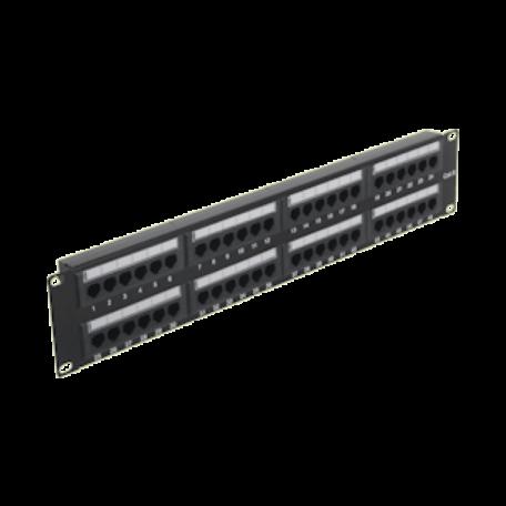 Cablexpert NPP-C648CM-001 48-poorts 19