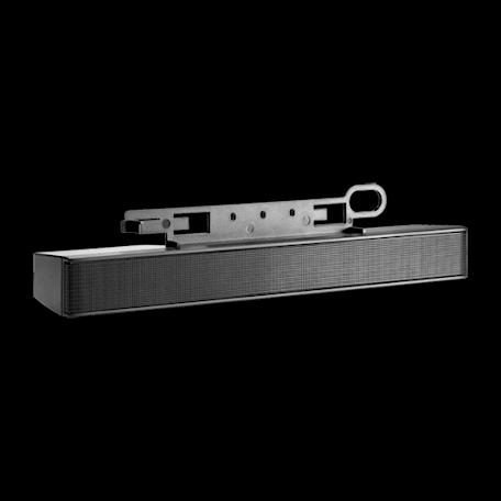 HP NQ576AA LCD Speaker Bar / Luidsprekerbalk