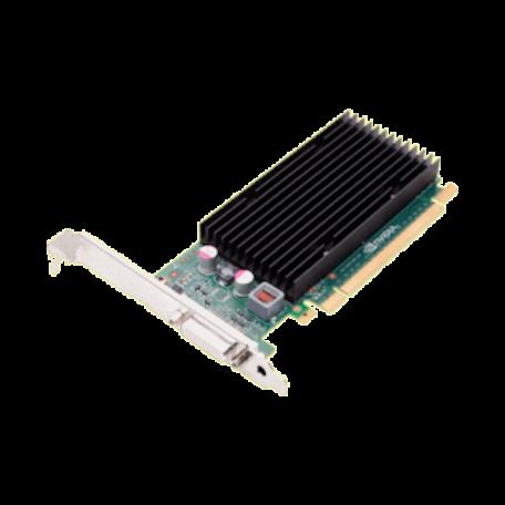 Nvidia NVS 300 Full-Height Dual-Head 512MB PCI-e x16 videokaart